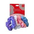 Just Basic Scrunchies