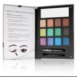 Elf Glitter Eye Palette