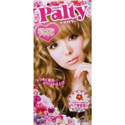 Palty Hair Dye