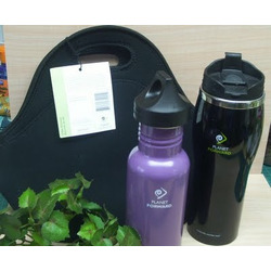 Planet Forward Stainless Steel Bottle