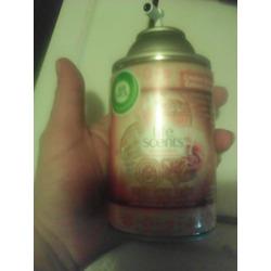 Air wick life scents vanilla bakery treat