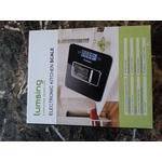 Lumsing Kitchen Scale