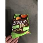 Breton Veggie Bites