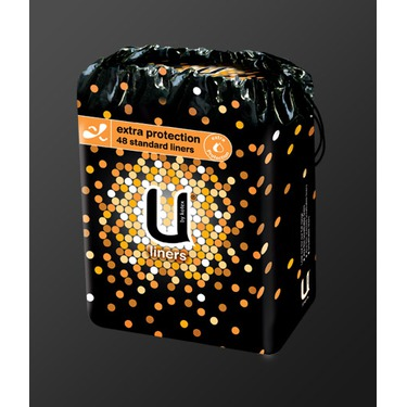 U by Kotex Barely There Thin Liners