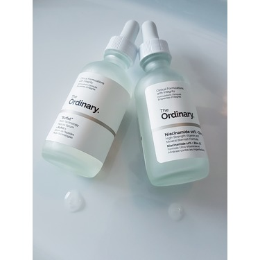 "The Ordinary ""Buffet""   Multi-Technology Peptide Serum"