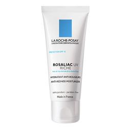 La Roche-Posay Rosaliac UV Riche Crème hydratante anti-rougeurs