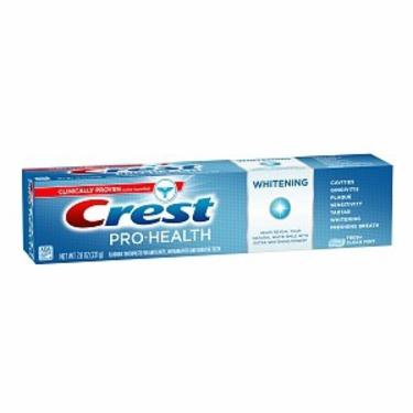 Crest Pro-Health Whitening Toothpaste
