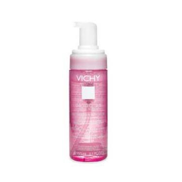 Vichy Oligo 25 Anti-Dull Skin Foaming Face Wash