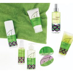 Fruit Frappe Body Lotion in Pear with Mangosteen