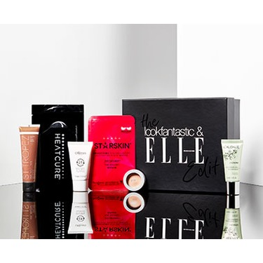 LookFantastic Beauty Box