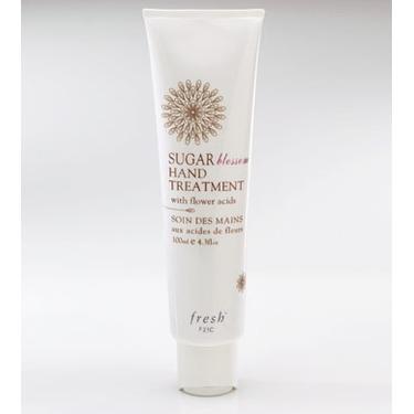 Fresh Sugar Blossom Hand Treatment