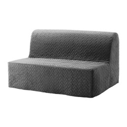 IKEA LYCKSELE MURBO Sofa-bed