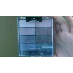 wet n wild Color Icon Eyeshadow Collection in Petal Pusher