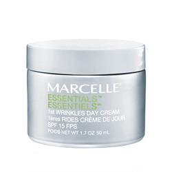 Marcelle Essentials 1st Wrinkles Day Cream SPF 15