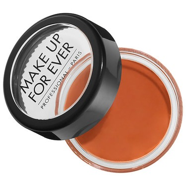 MAKE UP FOR EVER Camouflage Cream Pot Dark Circle & Dark Spot Color Correcto