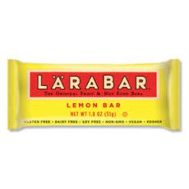 LÄRABAR Lemon Bar