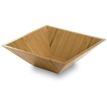 Pampered Chef Bamboo Collection