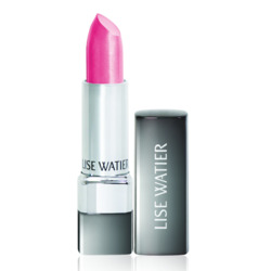 Lise Watier Rouge Plumpissimo Lipstick in Rose Tendresse