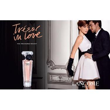 Lancôme Paris Tresor in Love Perfume