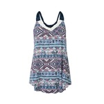 Abstract Printed Tank - Warehouse One