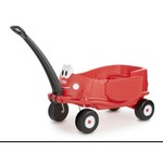 Little Tykes Cozy Coupe Wagon