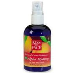Kiss My Face Peaches and Cream Moisturizer