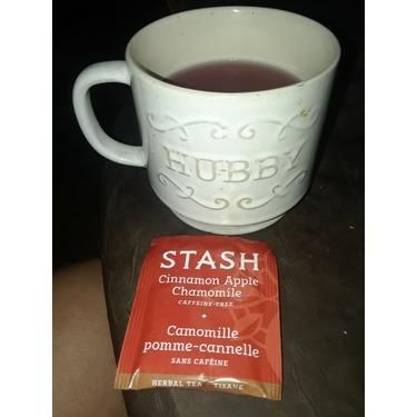 Stash Cinnamon Apple Chamomile Herbal Tea