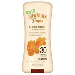 Hawaiian Tropic Sheer Touch Suncreen Lotion SPF 30