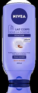 Lait corps sous la douche douceur reviews in body lotions creams chickadvisor - Lait corps sous la douche ...
