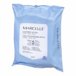 Marcelle Make-up removing cleaning cloths