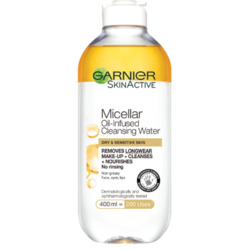 Garnier Skinactive Biphase Micellar Cleansing Water