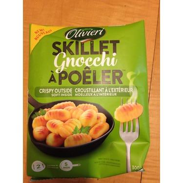olivieri skillet gnocchi