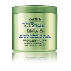 L'Oreal Everstrong Deep Replenishing Hair Masque