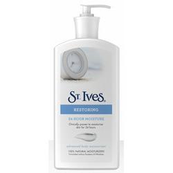 St. Ives Restoring 24 Hour Moisture Body Lotion