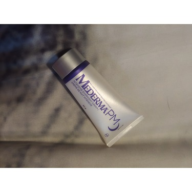 Mederma Pm Intensive Overnight Scar Cream Reviews In Face Day