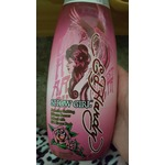 Ed Hardy Show Girl - Tanning Bed Lotion