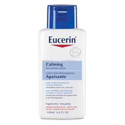 Eucerin Calming Itch-Relief Lotion