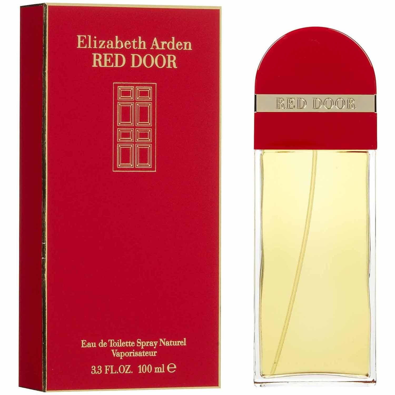 Elizabeth Arden Red Door Perfume Reviews In Perfume Chickadvisor