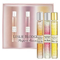 Leslie Blodgett Perfume Diaries Rollerball Set