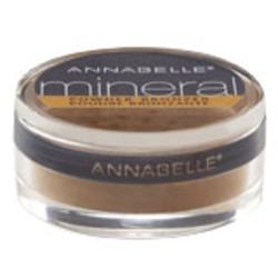 Annabelle Cosmetics Mineral Powder Bronzer