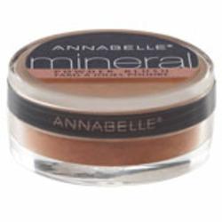 Annabelle Cosmetics Mineral Powder Blush