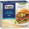 Yves The Good Veggie Burger