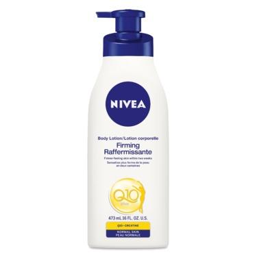 NIVEA Q10 Firming Body Lotion
