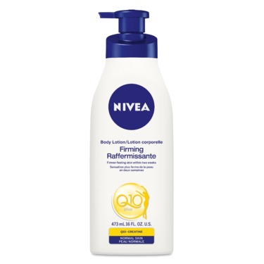 NIVEA Q10 Firming Body Lotion