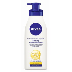 NIVEA Q10plus Firming Body Lotion
