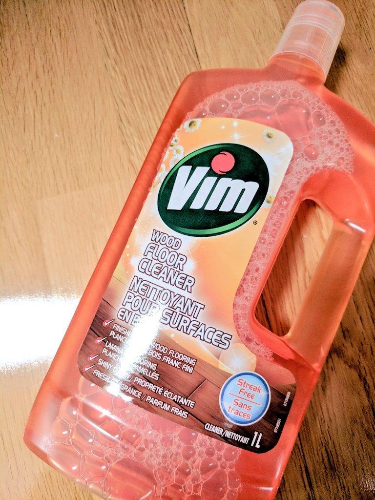 Vim Wood Floor Cleaner Reviews In Household Cleaning