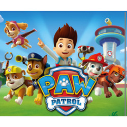 Paw Patrol tv show