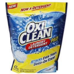 OxiClean Max Force Power Paks