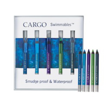 CARGO Swimmables Waterproof Pencil Collection