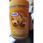 Peanut Butter Extra Creamy